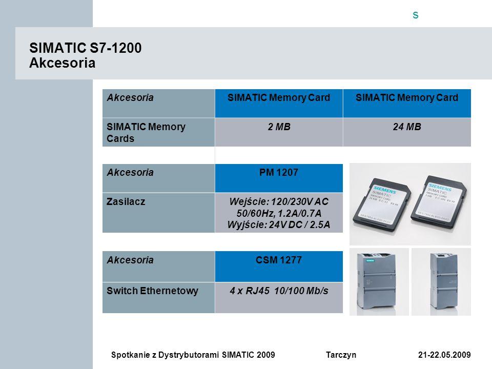 Wejście: 120/230V AC 50/60Hz, 1.2A/0.7A Wyjście: 24V DC / 2.5A