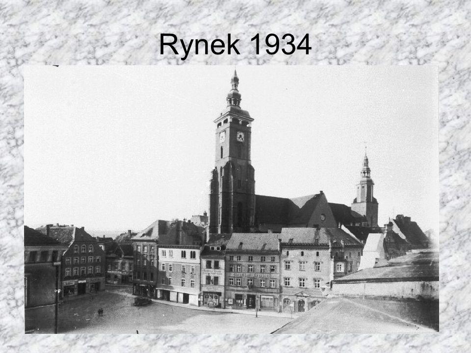 Rynek 1934