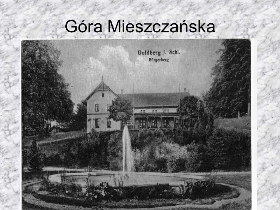 Góra Mieszczańska