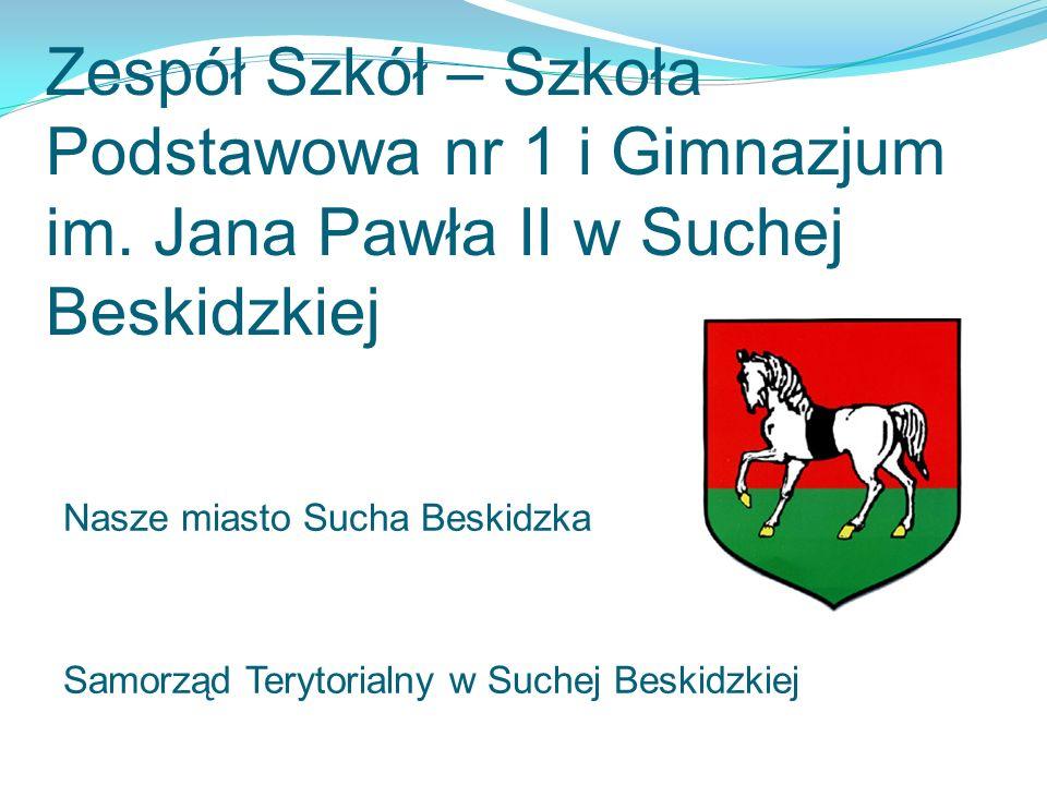Zespół Szkół – Szkoła Podstawowa nr 1 i Gimnazjum im