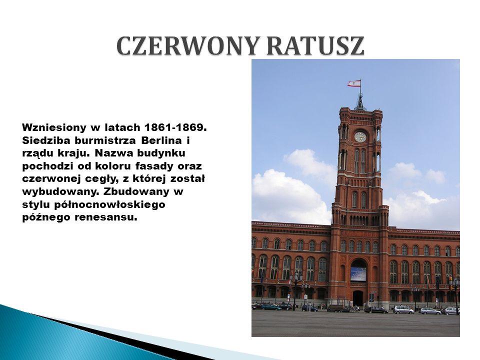 CZERWONY RATUSZ