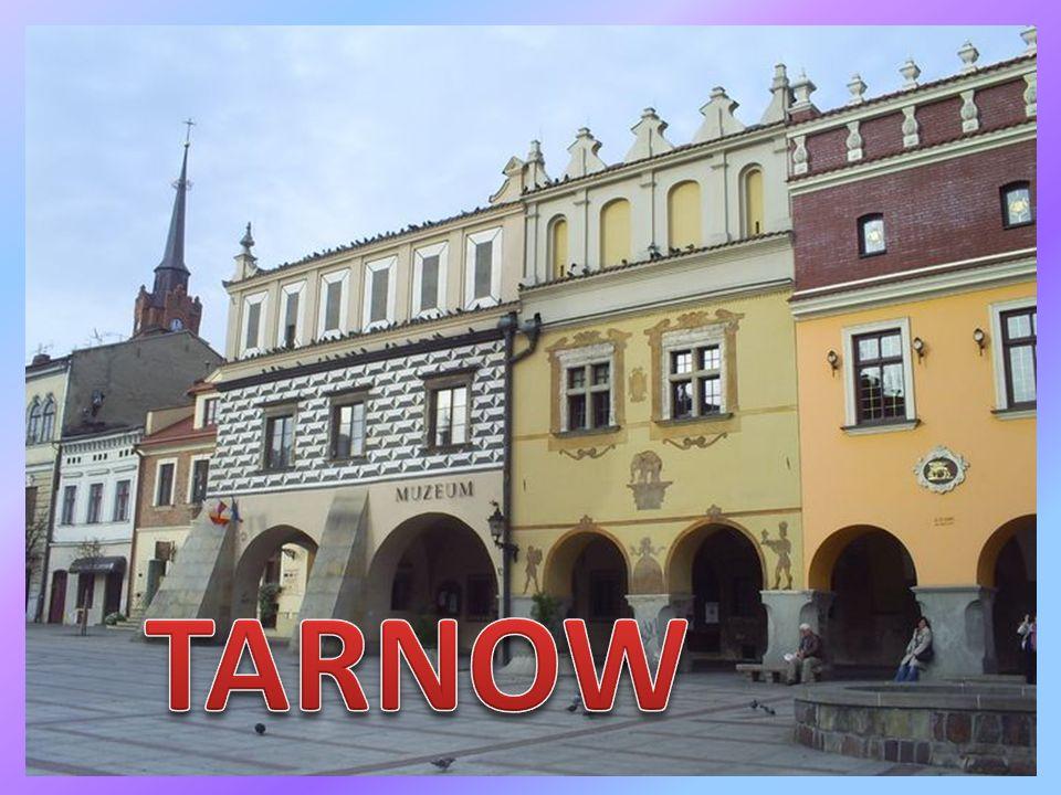 TARNOW
