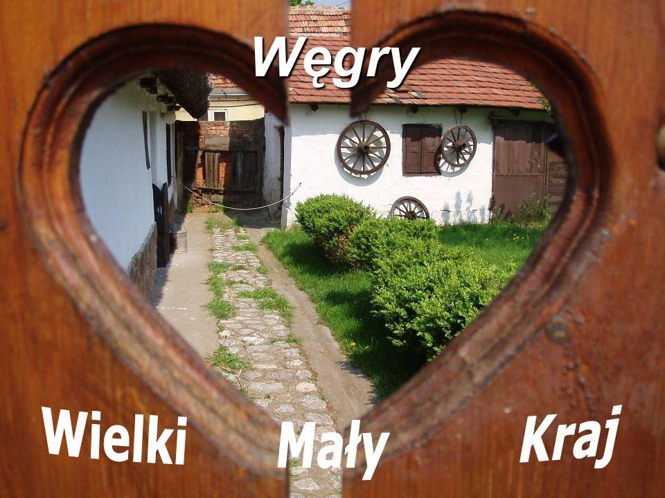 Węgry Wielki Mały Kraj