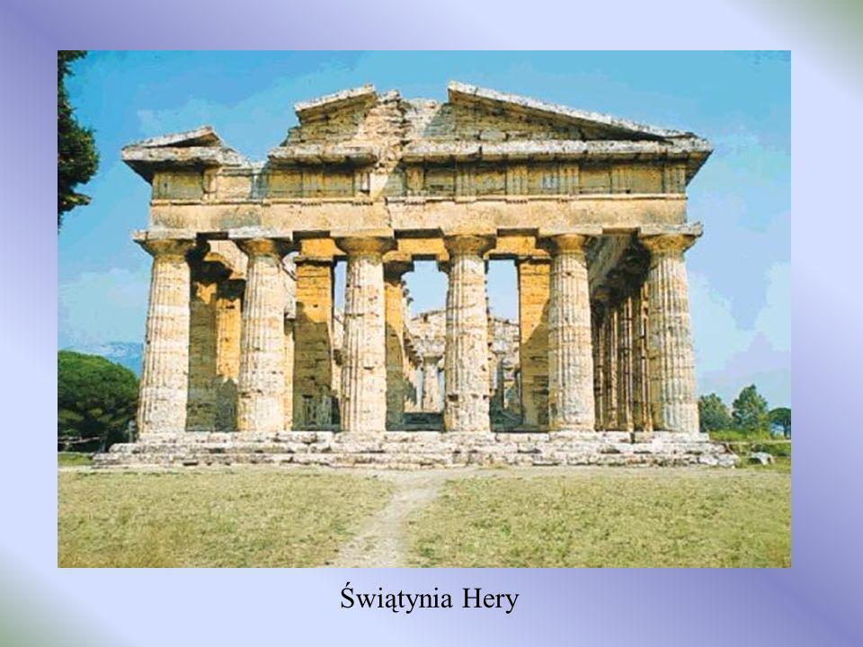 Świątynia Hery
