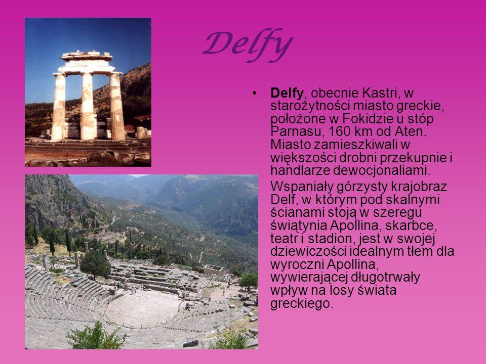 Delfy