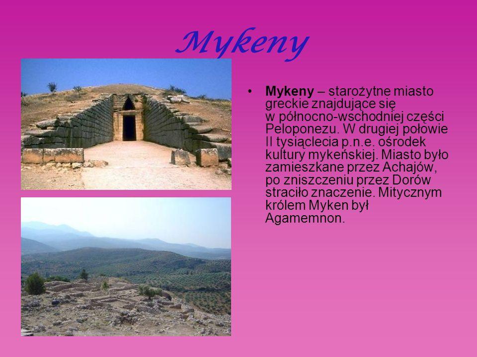 Mykeny