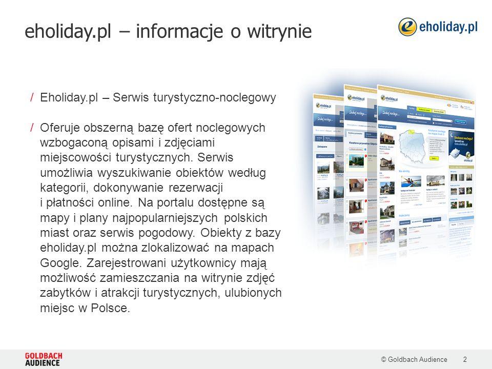 eholiday.pl – informacje o witrynie