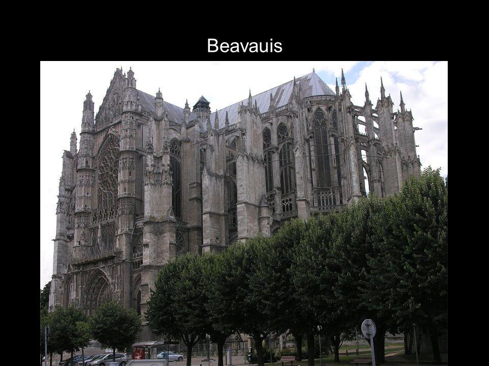 Beavauis