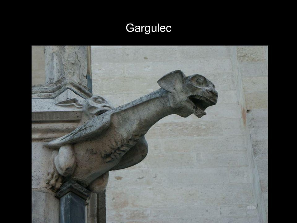 Gargulec