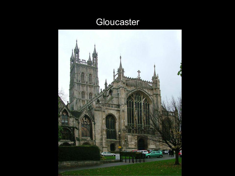 Gloucaster