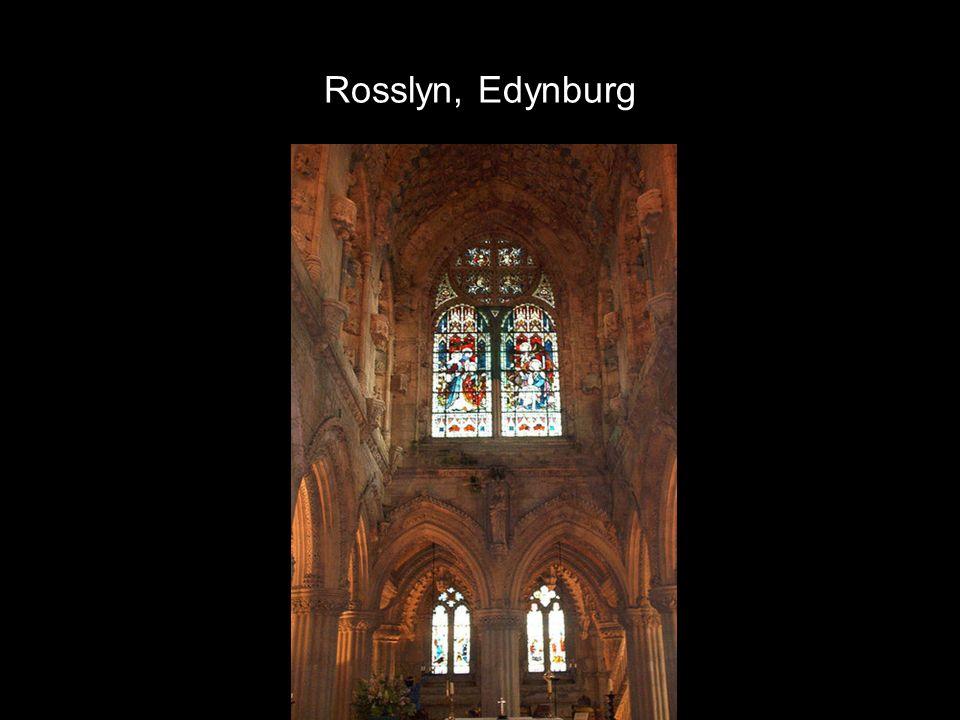 Rosslyn, Edynburg