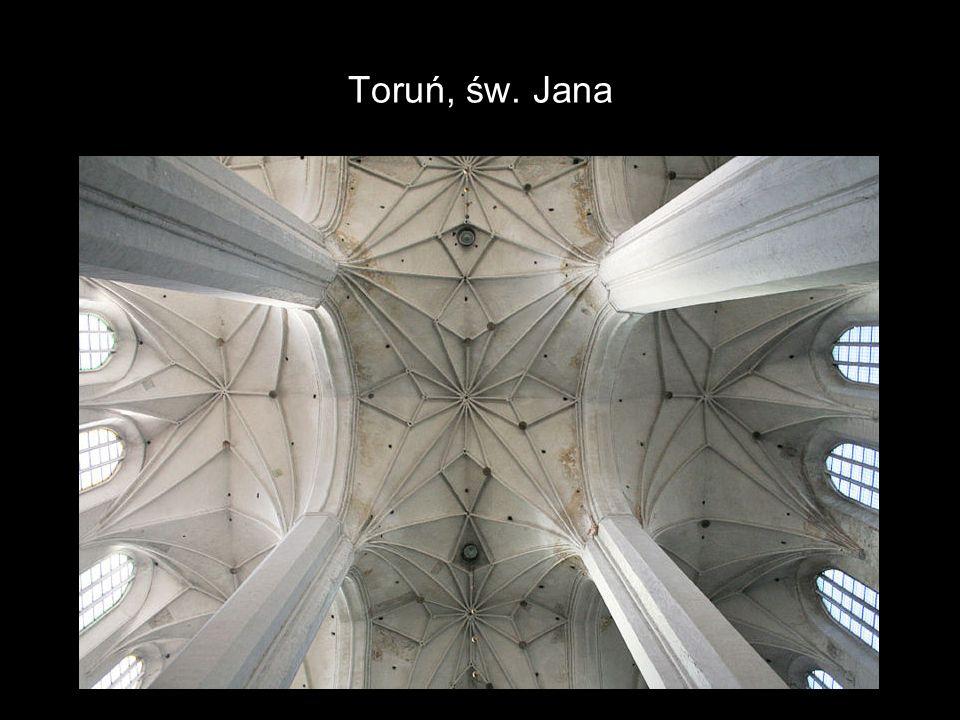 Toruń, św. Jana