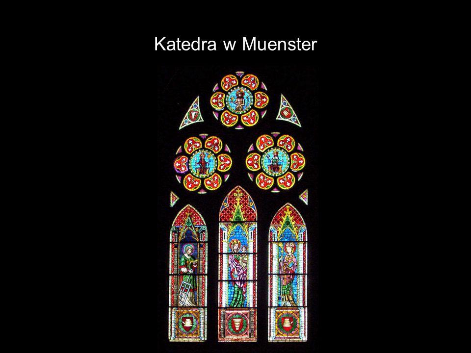 Katedra w Muenster