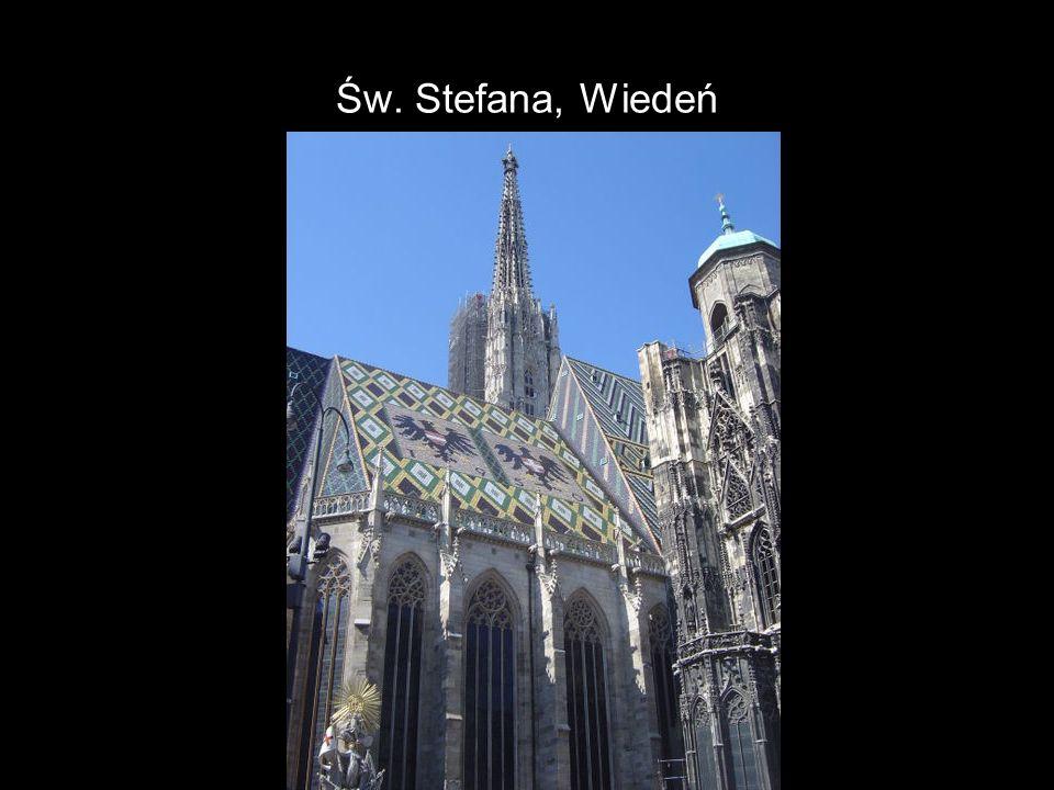 Św. Stefana, Wiedeń