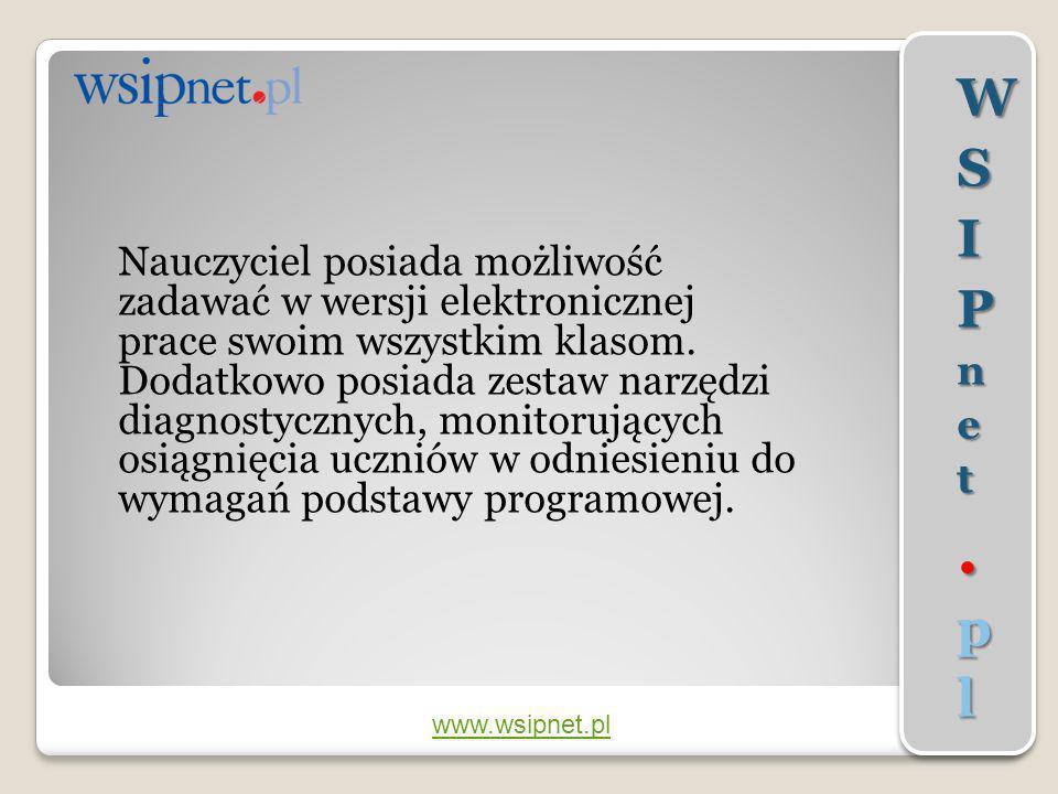 WSIPnet.pl
