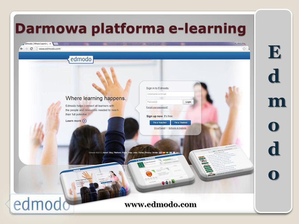Darmowa platforma e-learning