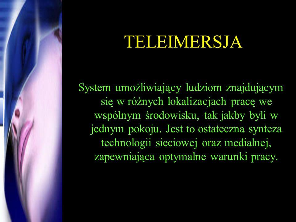 TELEIMERSJA