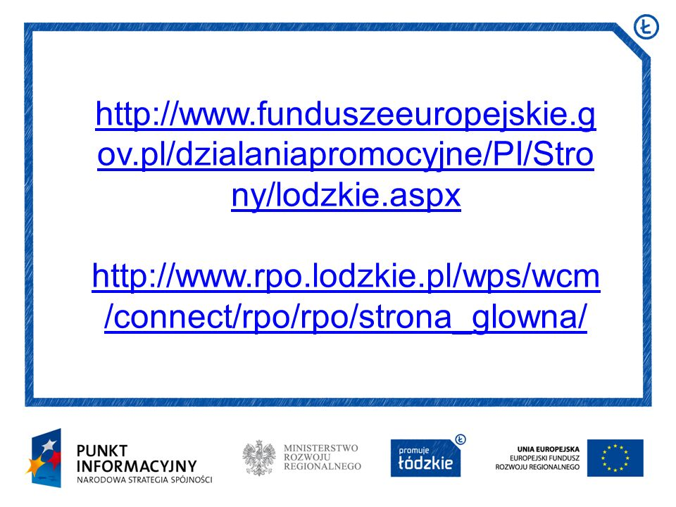 http://www. funduszeeuropejskie. gov
