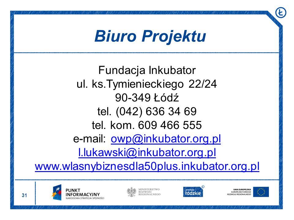 e-mail: owp@inkubator.org.pl