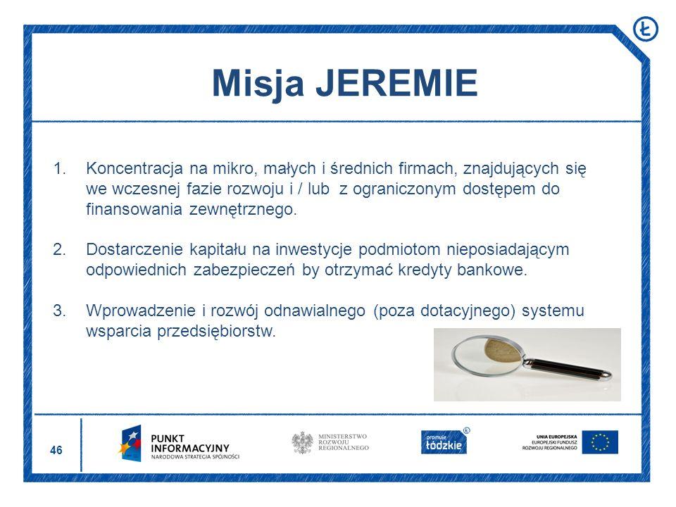 Misja JEREMIE