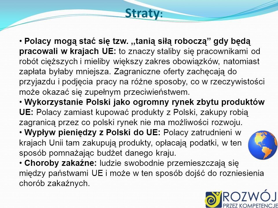 Straty: