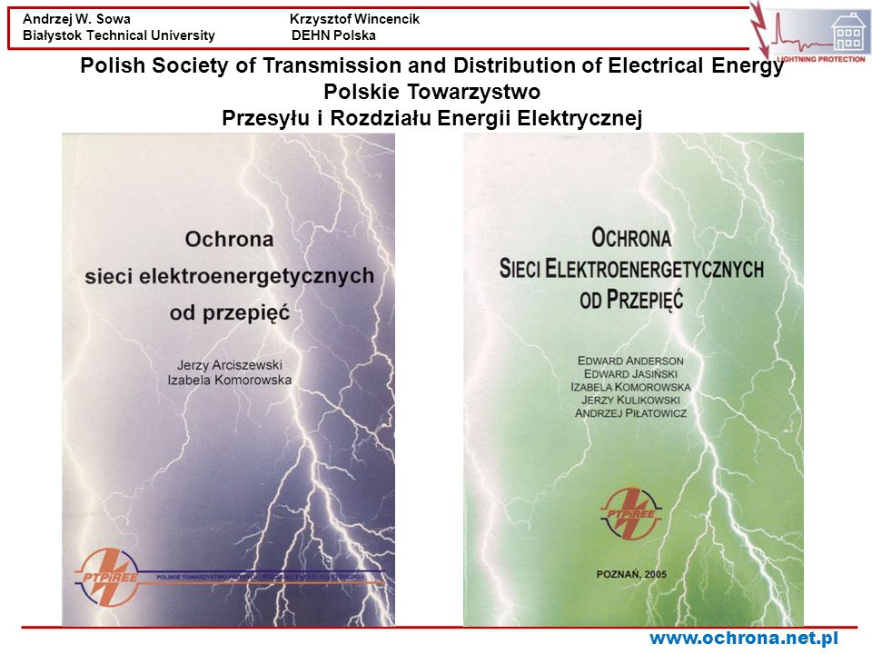 Polish Society of Transmission and Distribution of Electrical Energy