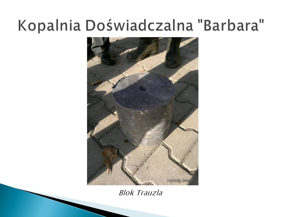 Kopalnia Doświadczalna Barbara
