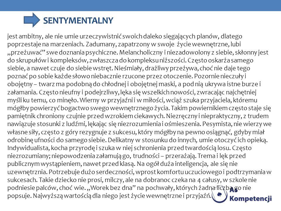 Sentymentalny
