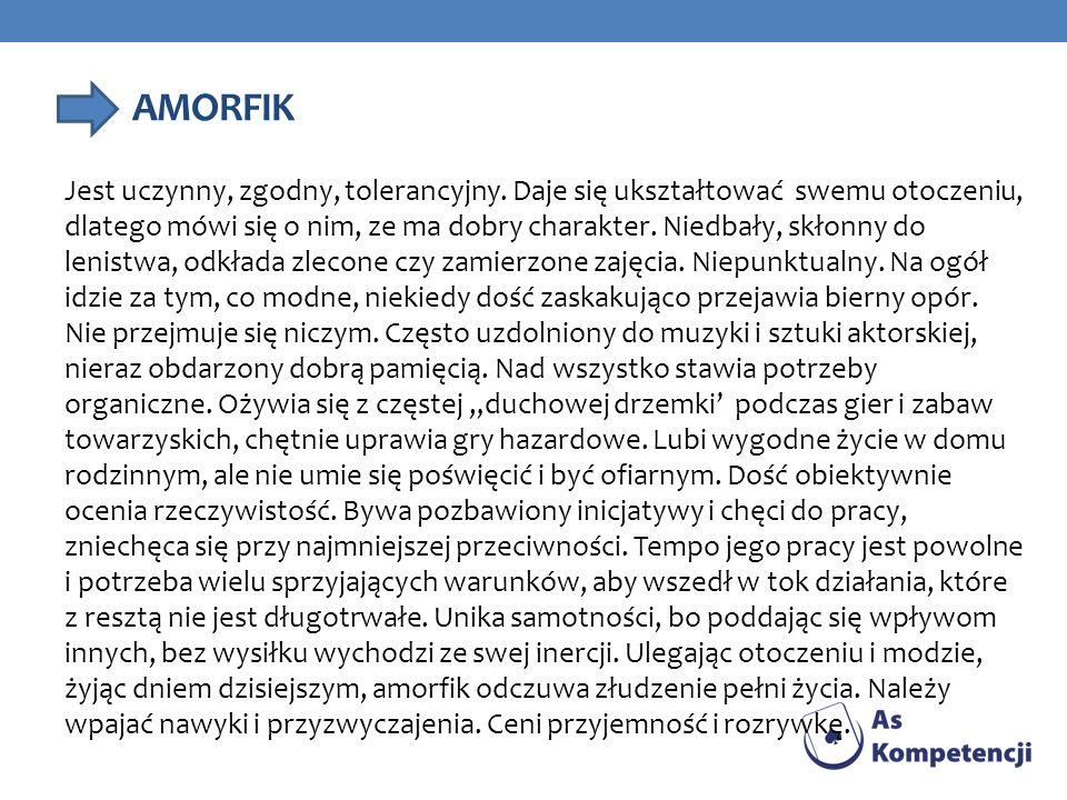 AMORFIK
