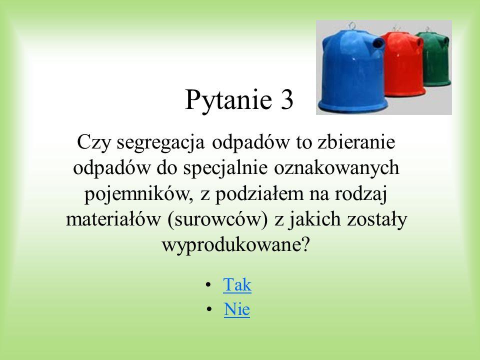 Pytanie 3