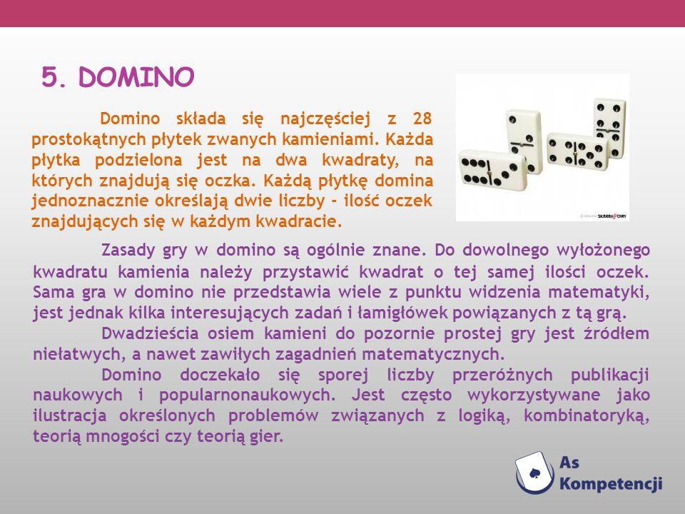 5. DOMINO