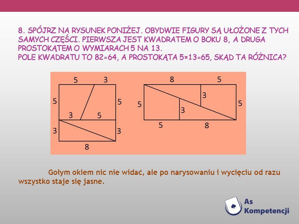 8. Spójrz na rysunek poniżej