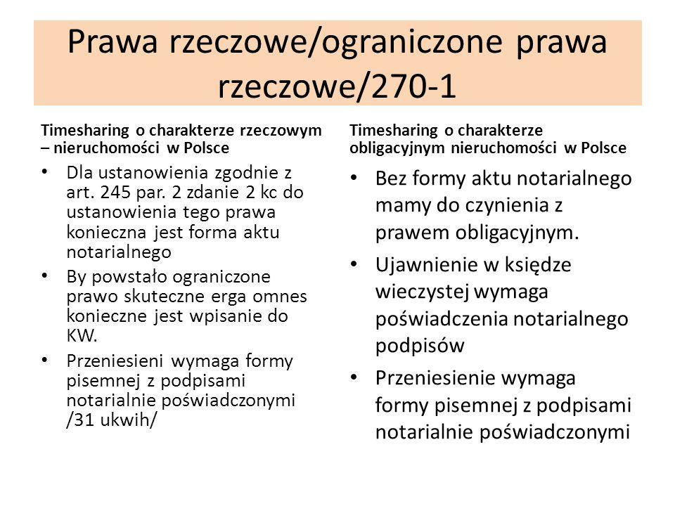 Prawa rzeczowe/ograniczone prawa rzeczowe/270-1
