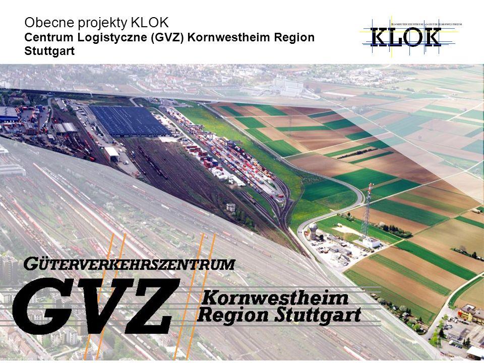 GVZ Kornwestheim Region Stuttgart