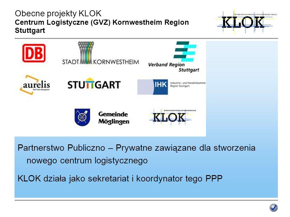KLOK działa jako sekretariat i koordynator tego PPP