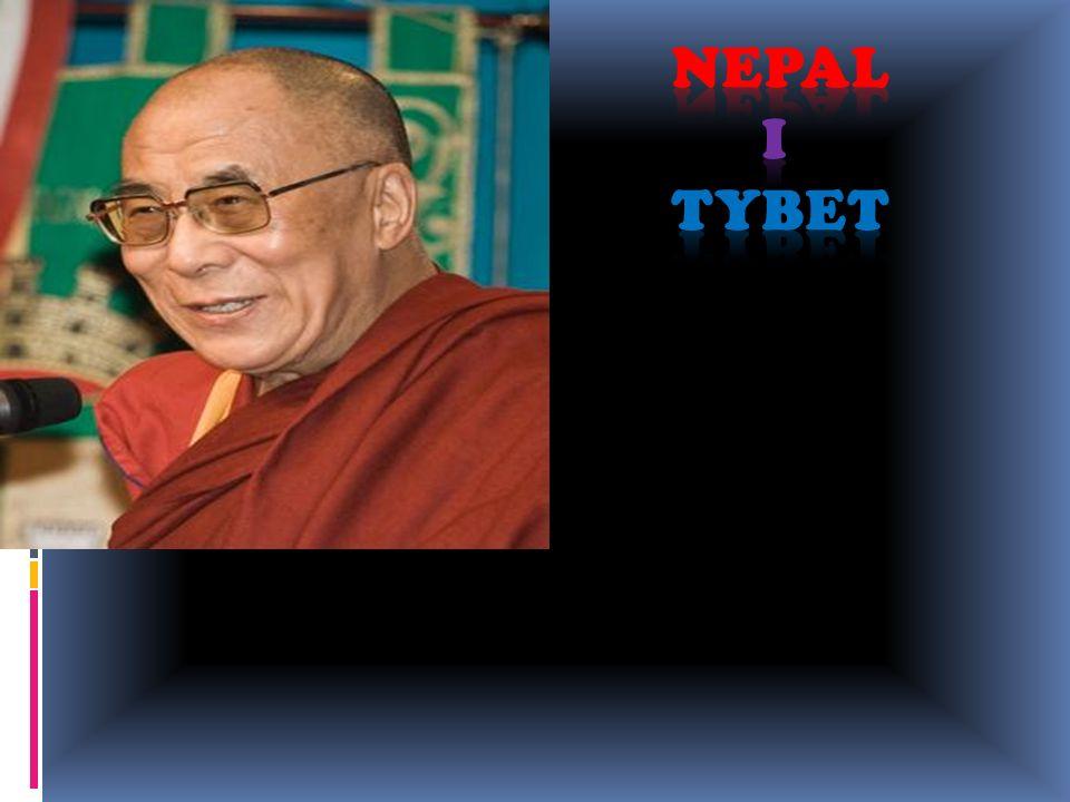 Nepal i Tybet