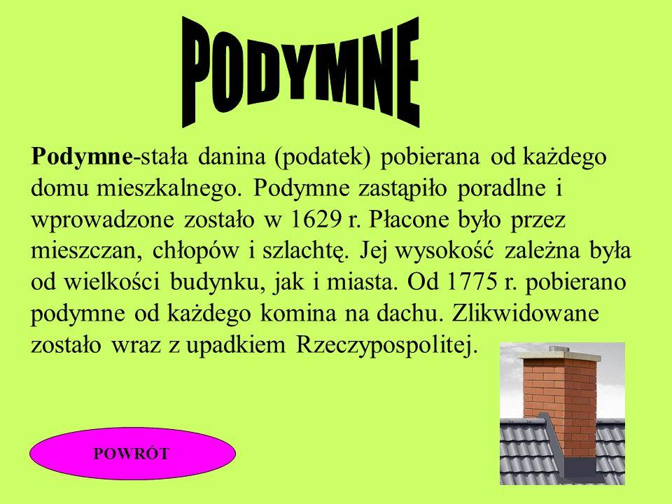 PODYMNE