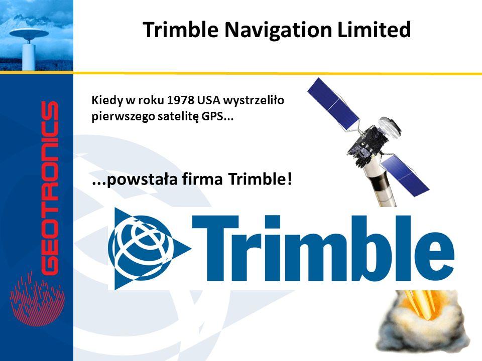Trimble Navigation Limited