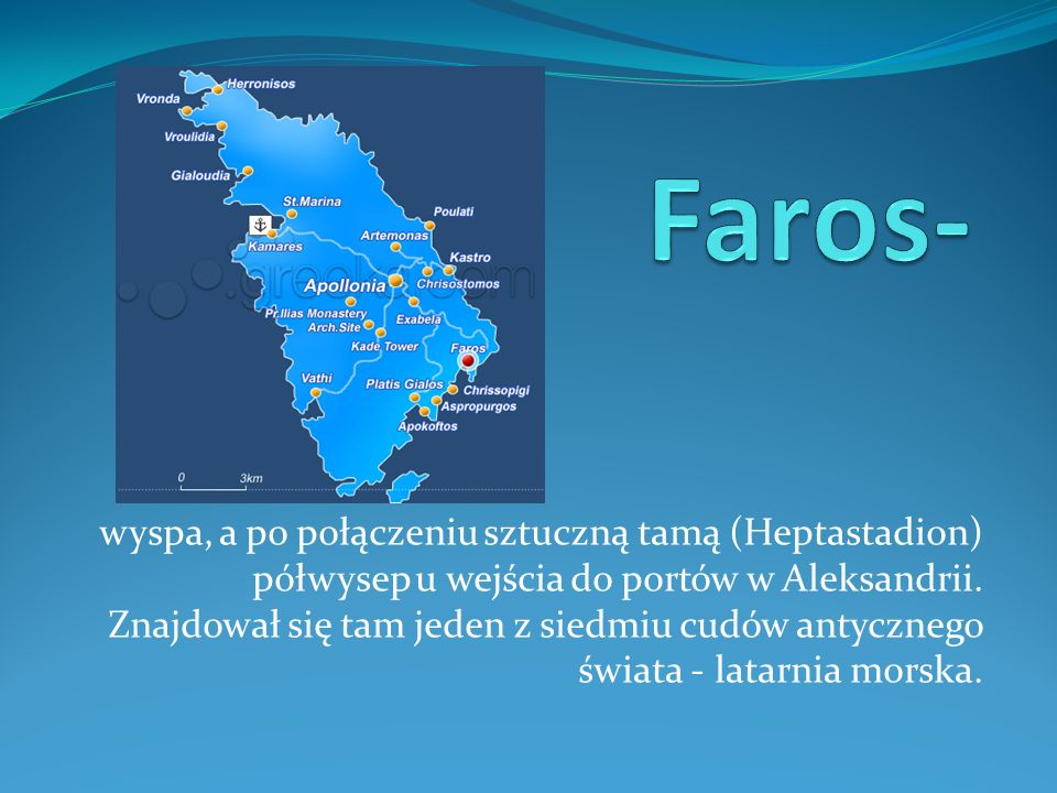 Faros-