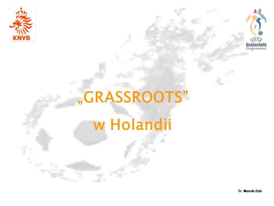 """GRASSROOTS w Holandii"