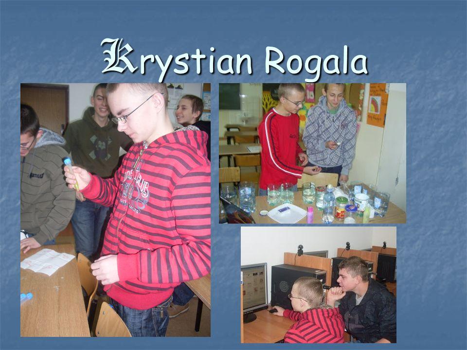 Krystian Rogala
