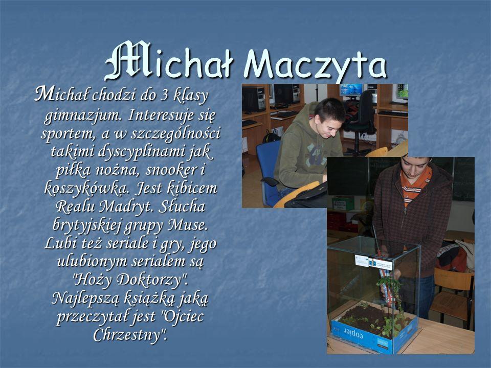 Michał Maczyta