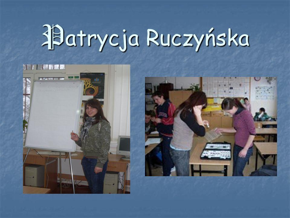 Patrycja Ruczyńska