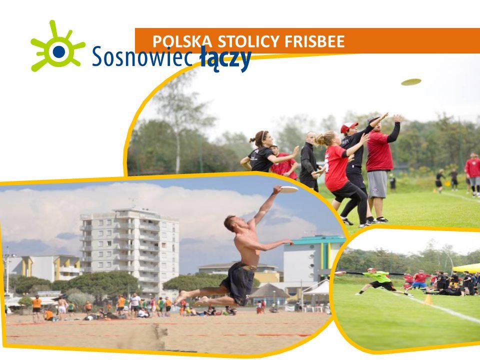 POLSKA STOLICY FRISBEE