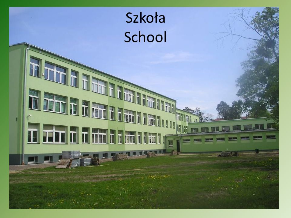 Szkoła School