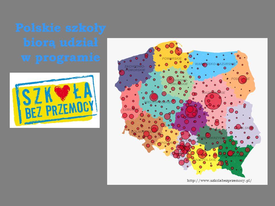Polskie szkoły biorą udział w programie