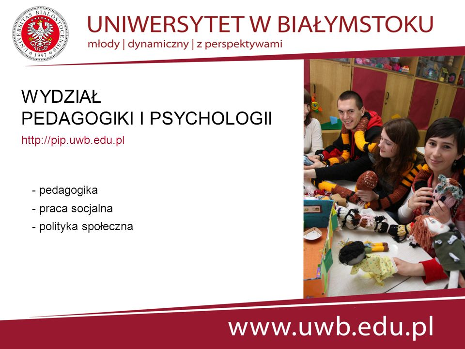 PEDAGOGIKI I PSYCHOLOGII