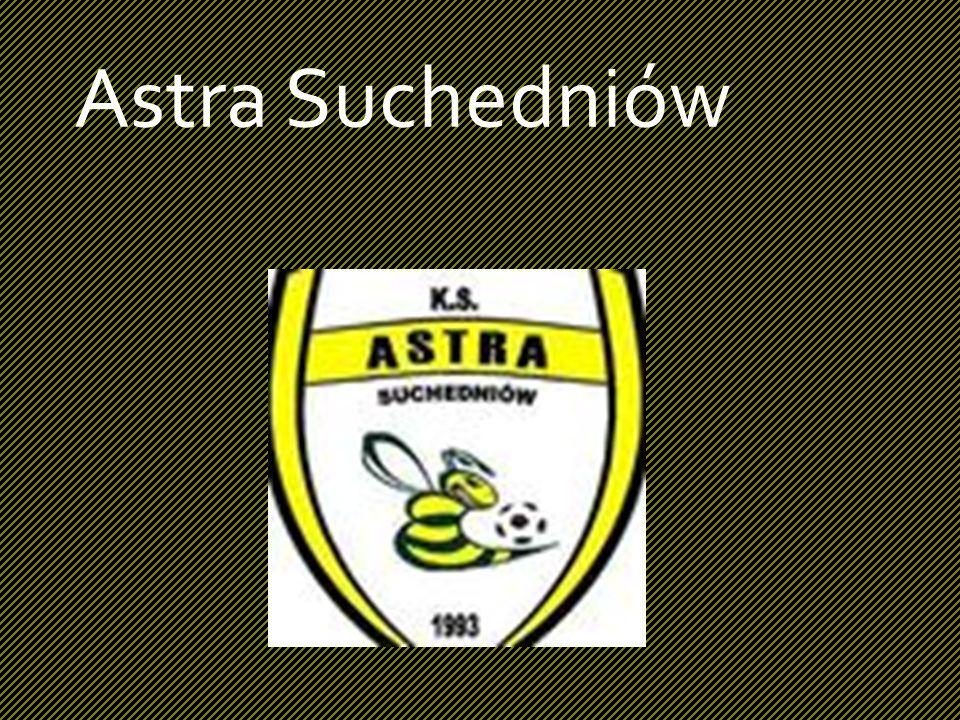Astra Suchedniów