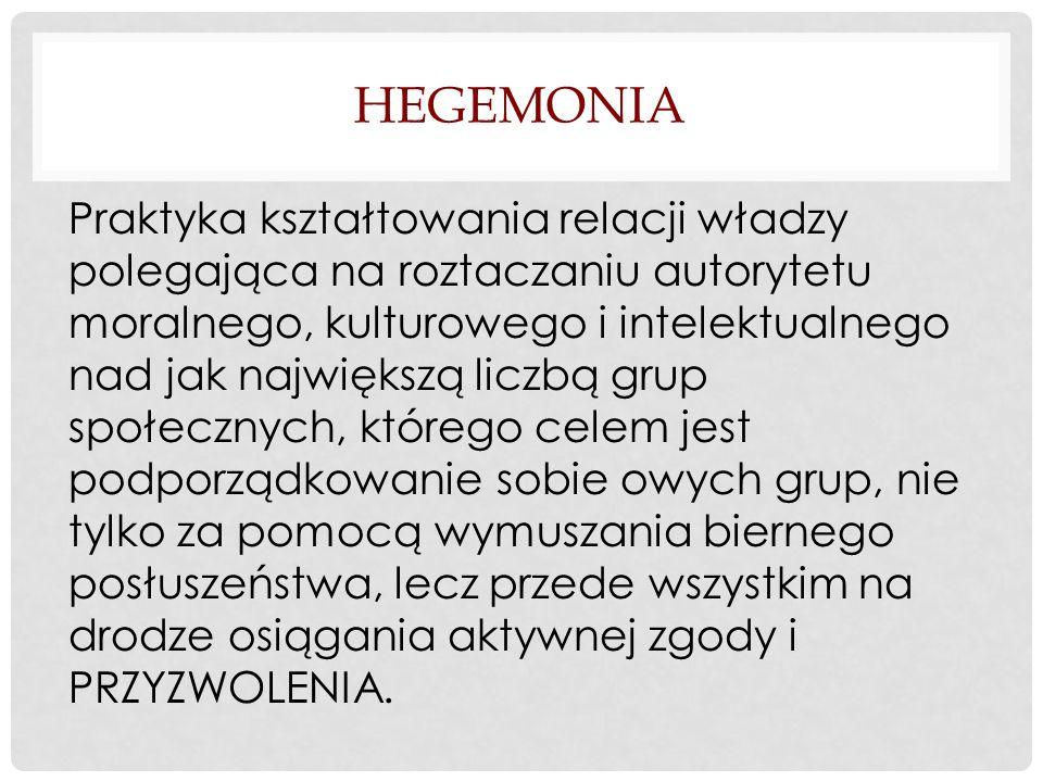 Hegemonia
