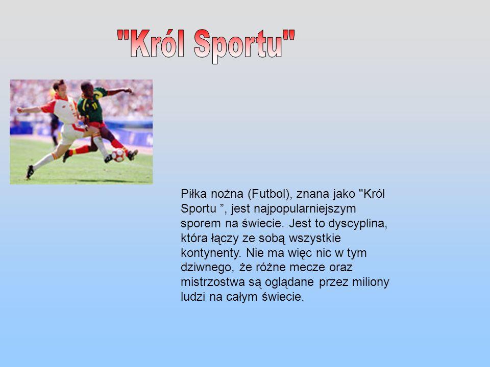 Król Sportu